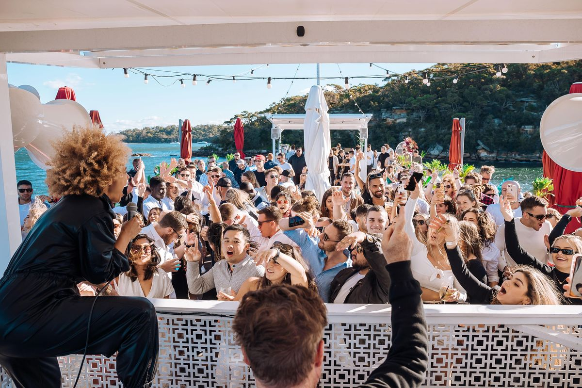 Glass Island - Sneaky Sundays - Sun 24th October | Event in Sydney | AllEvents.in