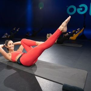 FREE Ticket for LIVE Fitness Class Broadcast