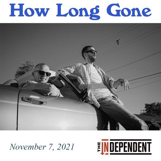 How Long Gone at The Independent, 7 November | Event in San Francisco | AllEvents.in