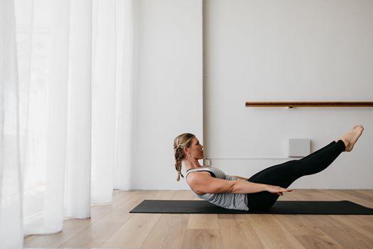 5 Week Pilates Beginners Course