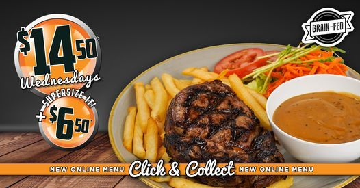 Wednesday offer - Rump steak!, 21 April | Event in Coffs Harbour | AllEvents.in