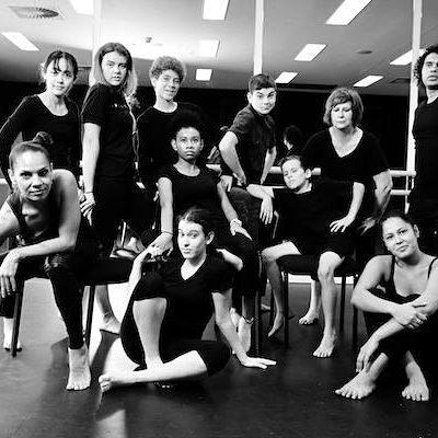 JUTE Actors Studio - Term 1 2021 or Annual Fee 2021