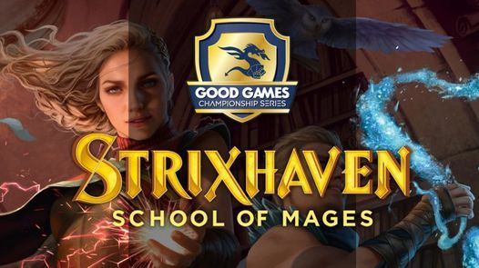 GG CHATSWOOD MTG STRIXHAVEN SEASON QUALIFIER - MODERN, 27 April   Event in Warringa   AllEvents.in