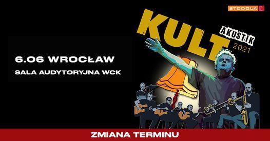 KULT Akustik - Wrocaw
