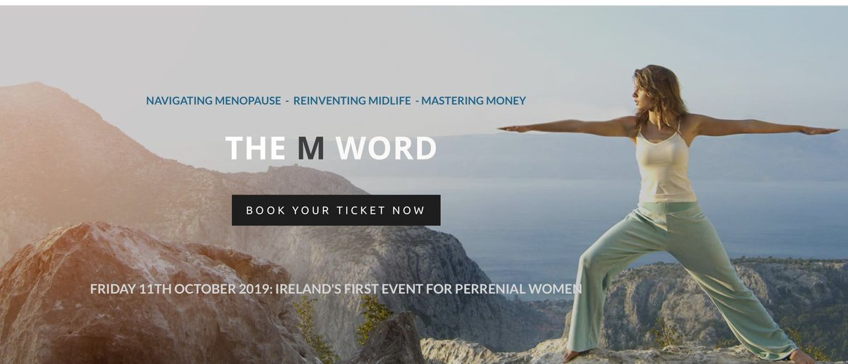 The M Word Event