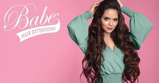 Get Certified in BABE Hand-Tied Weft Extensions