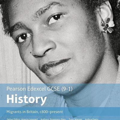 Black British Civil Rights at GCSE level