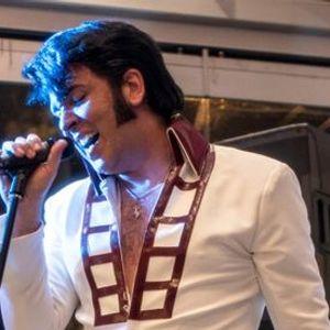 Marcus Elvis Jackson - Elviss 44th Anniversary - FULLY BOOKED