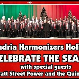 The Alexandria Harmonizers Holiday Show