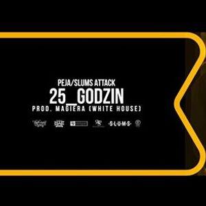 PejaSlums Attack 041019 Warszawa ISKRA Pole Mokotowskie