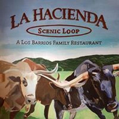 La Hacienda Scenic Loop