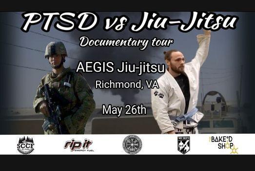 PTSD vs Jiu-Jitsu- AEGIS Jiu-Jitsu, 26 May | Event in Laurel | AllEvents.in