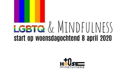 LGBTQ & MINDFULNESS