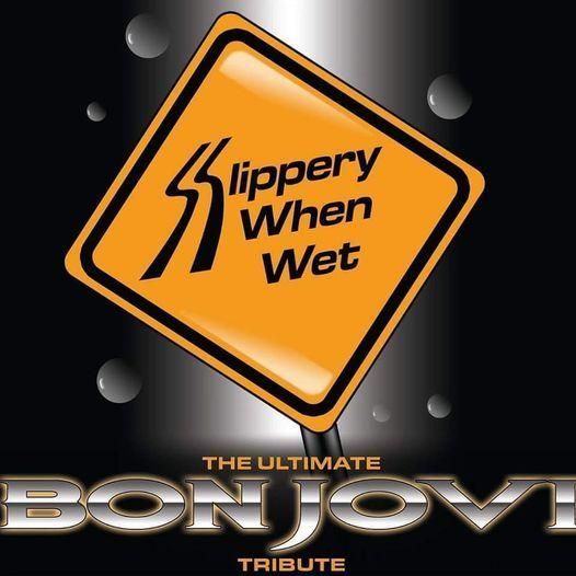 Slippery When Wet Tickets €15, 20 February | Event in Dundalk | AllEvents.in