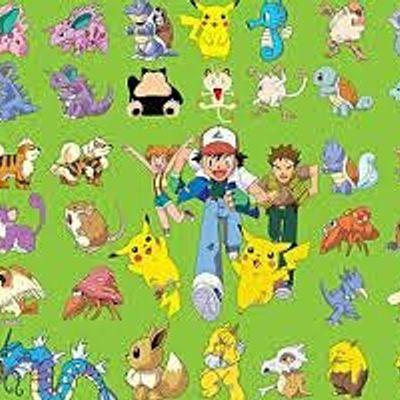 Homeschool Pokemon Club