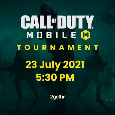 Call of Duty Mobile Tournament