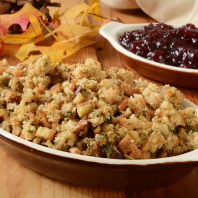 UBS - Virtual Cooking Class Stuffing and Cranberry Sauce