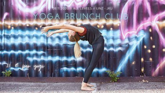 Yoga Brunch Club // Linz, 8 November | Event in Linz | AllEvents.in