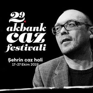 29. Akbank Caz Festivali - Bugge Wesseltoft &amp Erkan Our