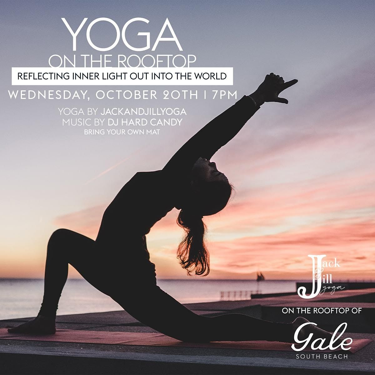 Full Moon Yoga, 20 October | Event in Miami Beach | AllEvents.in