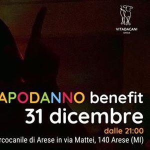 Capodanno Benefit in Vitadacani