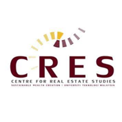Centre For Real Estate Studies, UTM