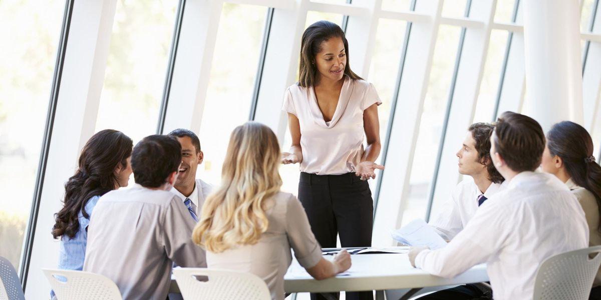Sales Empowerment for Women Workshop
