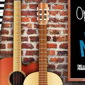 Rock the Dock with Open Mic Jam Night