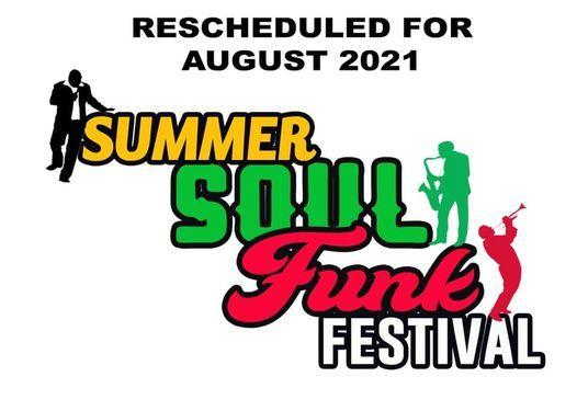 Summer Soul Funk Festival