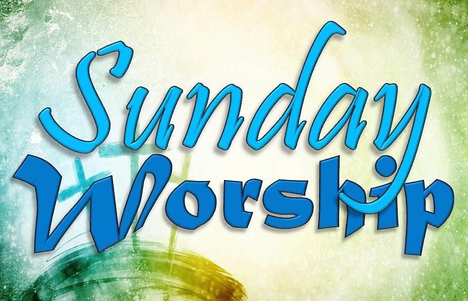 Sunday Morning Online Worship   Laurel, MD, 18 April   Online Event   AllEvents.in