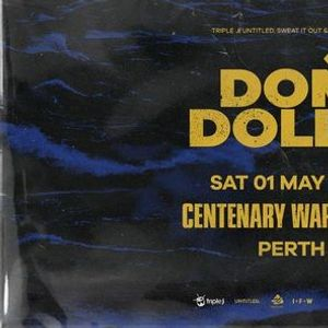 Dom Dolla live 2021