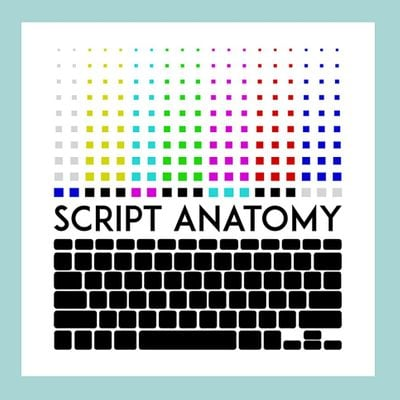 SCRIPT ANATOMY TV Spec Lab (20) - COMEDY and DRAMA