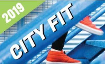 COH City Fit - 16930 JFK Blvd Yoga (MonWed 1215-1245p)