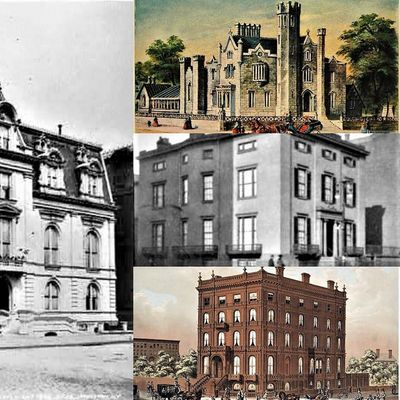 The Lost & Forgotten Gilded Age Mansions of Fifth Avenue Webinar