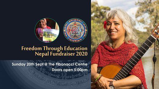 Freedom Through Education Nepal Fundraiser 2020 (Fremantle)