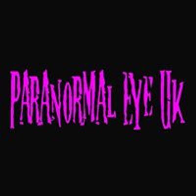 Paranormal Eye UK