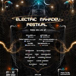 Electric MAHADEV Festival(EMF )
