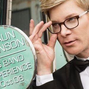Shaun Johnsons Big Band Experience