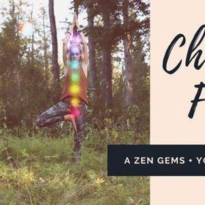 Chakra Flow - 7-week Online Series