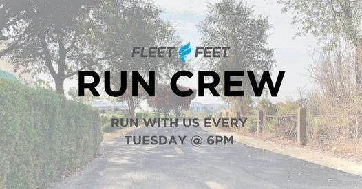 Run Crew Elk Grove, 27 April | Event in Elk Grove | AllEvents.in