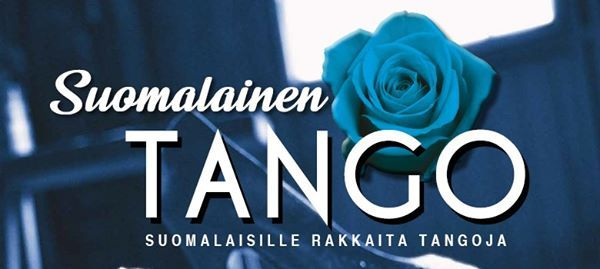 Suomalainen Tango -konsertti