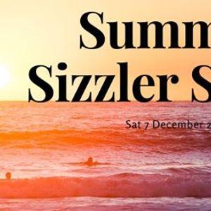 Summer Sizzler Dance Social