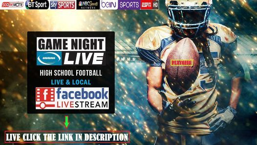 Bolton vs. DeRidder | 2020 Louisiana High School Football on