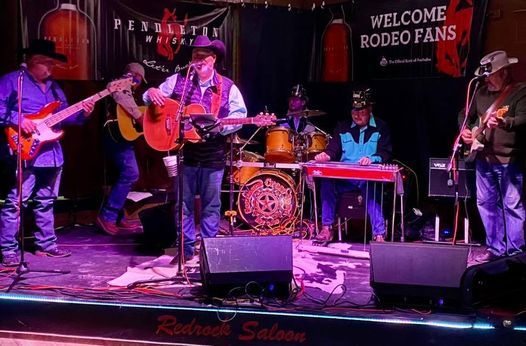 The Southern Cross Band, 13 March | Event in Denison | AllEvents.in