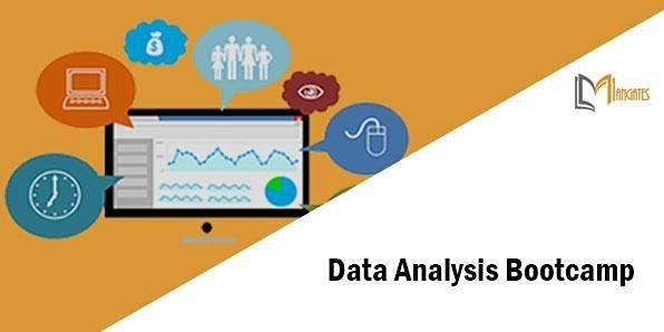Data Analysis 3 Days Bootcamp in Washington, DC   Event in Washington   AllEvents.in