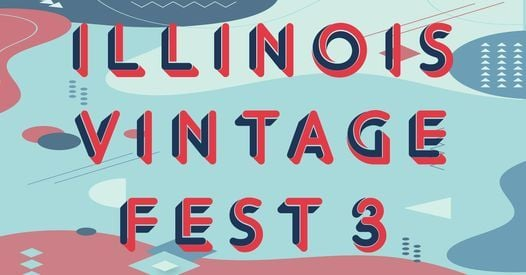 Illinois Vintage Fest #3   Event in New Lenox   AllEvents.in
