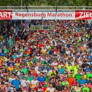 Regensburg Marathon 2021