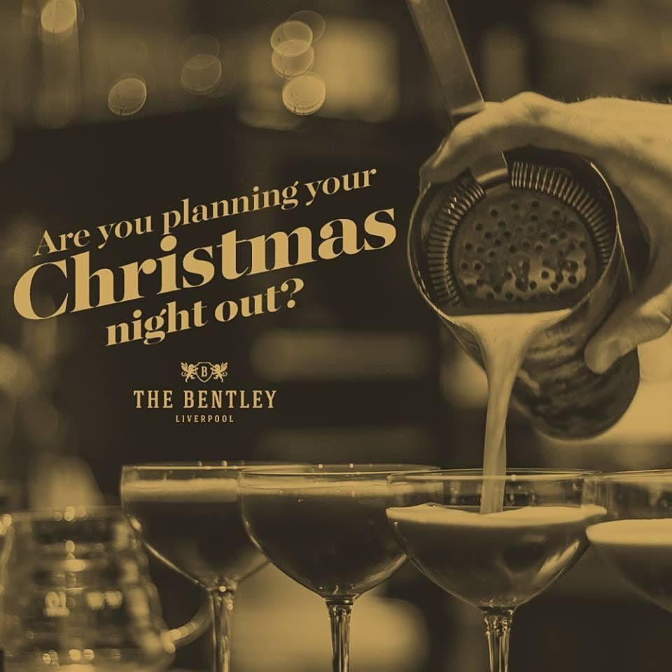 Festive Party Night - 27.11.21, 27 November   Event in Liverpool   AllEvents.in