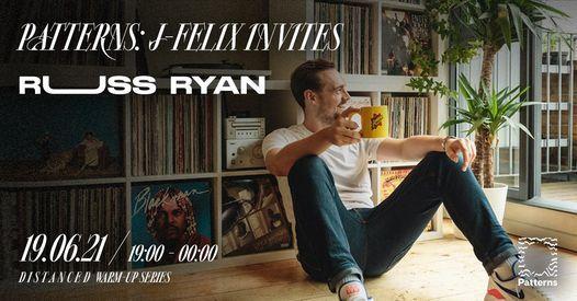 J-Felix invites Russ Ryan, 19 June | Event in Brighton | AllEvents.in
