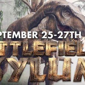 Battlefield Asylum